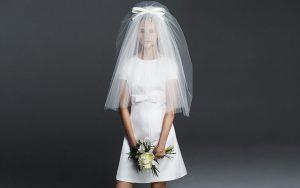 Histoire du mariage – Le voile