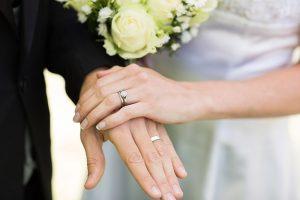 Histoire du mariage – Les alliances