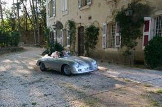 Veronica & Arjan - Témoignage Mariage de Reve en Provence