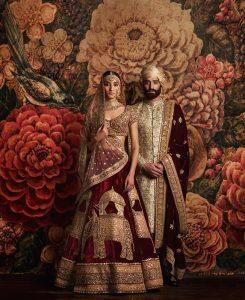 Un tour du monde des mariages en quelques clics